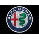 Ремонтные пороги для автомобилей марки Alfa Romeo