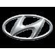 Ремонтные задние арки для автомобилей марки Hyundai