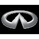 Ремонтные пороги для автомобилей марки Infiniti