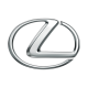 Ремонтные задние арки для автомобилей марки Lexus