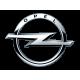 Ремонтные задние арки для автомобилей марки Opel