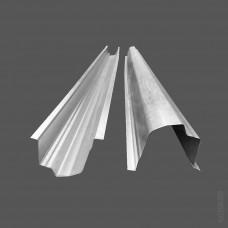 Пороги BYD F3-R