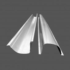 Пороги Citroen C3